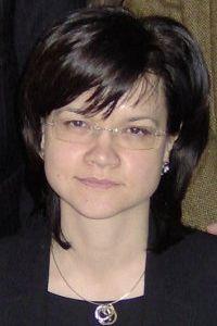 Elena Ilieva