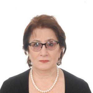 Nelly Kakulia