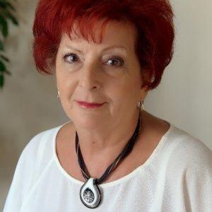 Zsuzsanna Vekerdy-Nagy