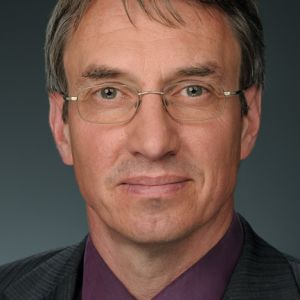 Thorsten Mayer, PhD, psychologist